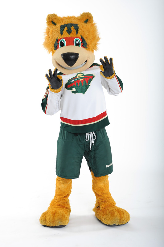 Mascot Madness You Know Yours But Do You Know Anyone